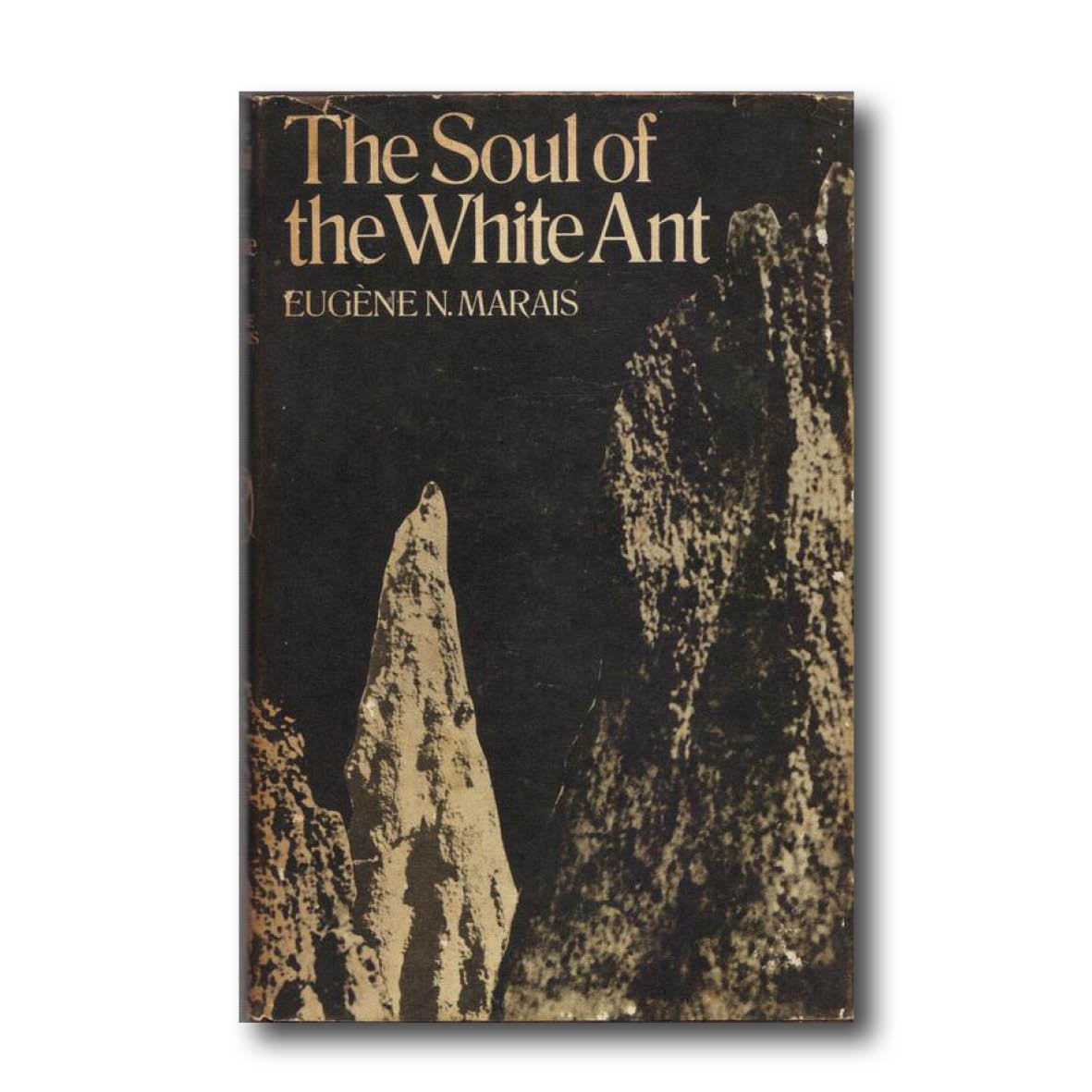 Marais E The soul of the white ant_